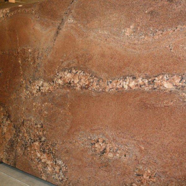 Juperana Red Bordeaux Granite