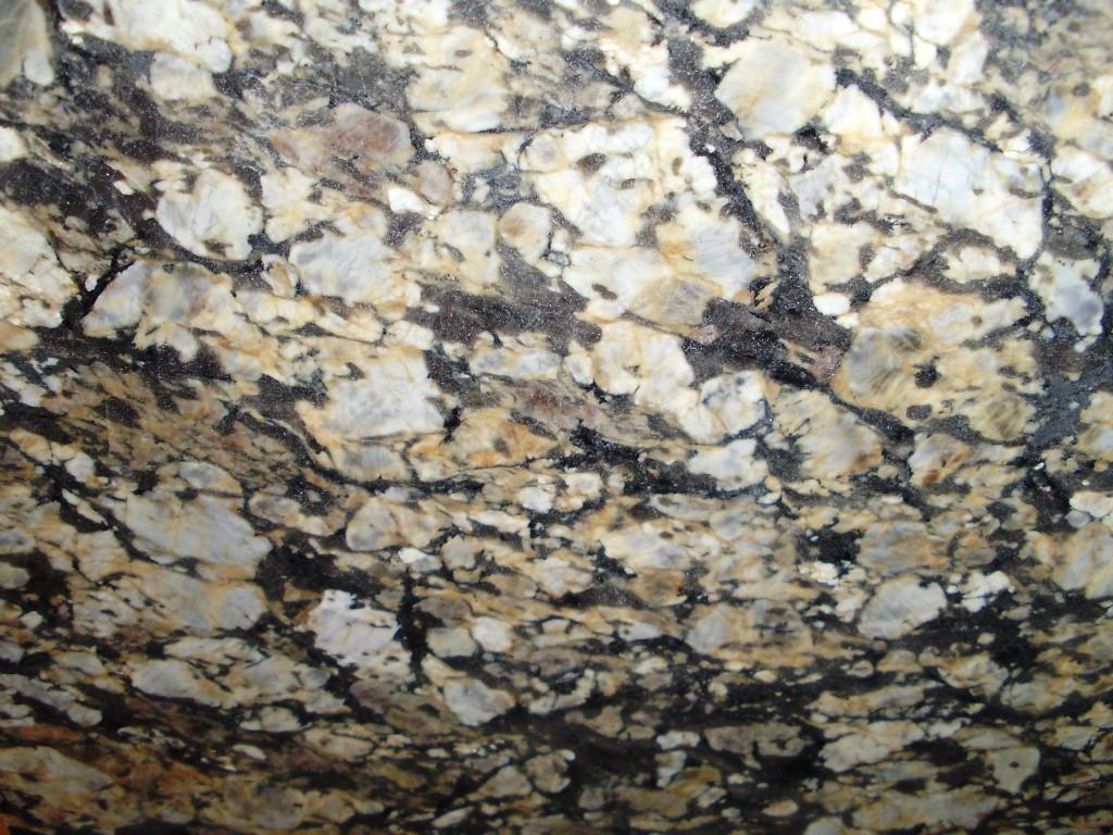 GRANITE - Costas Granite