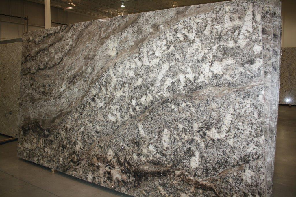 Merveilleux Torroncino Granite