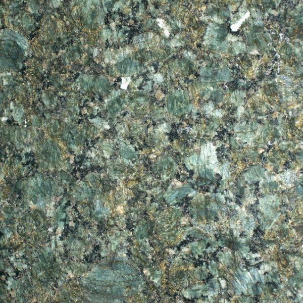 Verde Peacock Granite