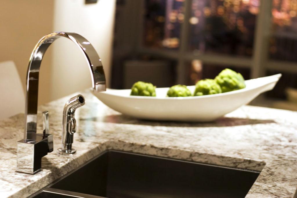 Kitchen Sinks - Costas Granite