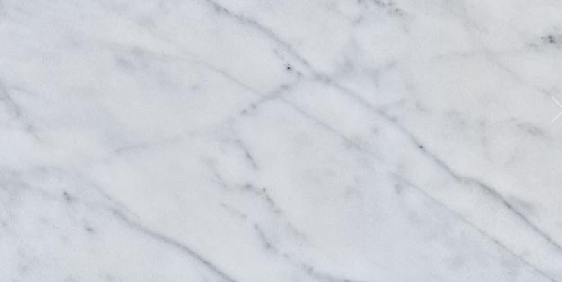 New Bianco Carrara